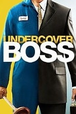 Watch Afdah Undercover Boss Online