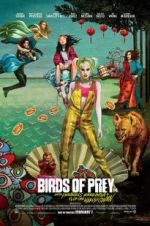 Watch Birds of Prey: And the Fantabulous Emancipation of One Harley Quinn Afdah