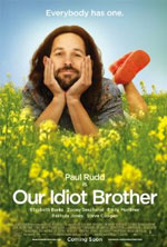 Watch Our Idiot Brother Afdah