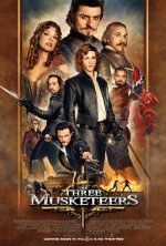 Watch The Three Musketeers Afdah