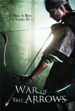 Watch War of the Arrows Afdah