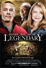 Watch Legendary Afdah