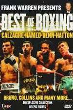 Watch Frank Warren Presents Best of Boxing Afdah