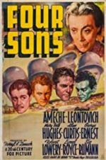 Watch Four Sons Afdah