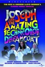 Watch Joseph and the Amazing Technicolor Dreamcoat Afdah