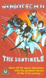 Watch Robotech II: The Sentinels Online Afdah