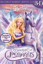 Watch Barbie and the Magic of Pegasus 3-D Afdah