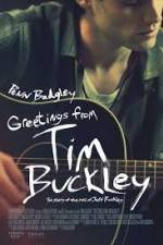 Watch Greetings from Tim Buckley Afdah