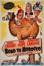 Watch Road to Morocco Afdah