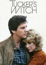 tucker's witch tv poster