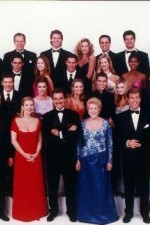 the young and the restless tv poster