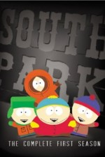 south park tv poster