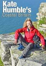 kate humble's coastal britain tv poster