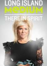 long island medium: there in spirit tv poster