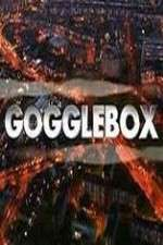 gogglebox tv poster